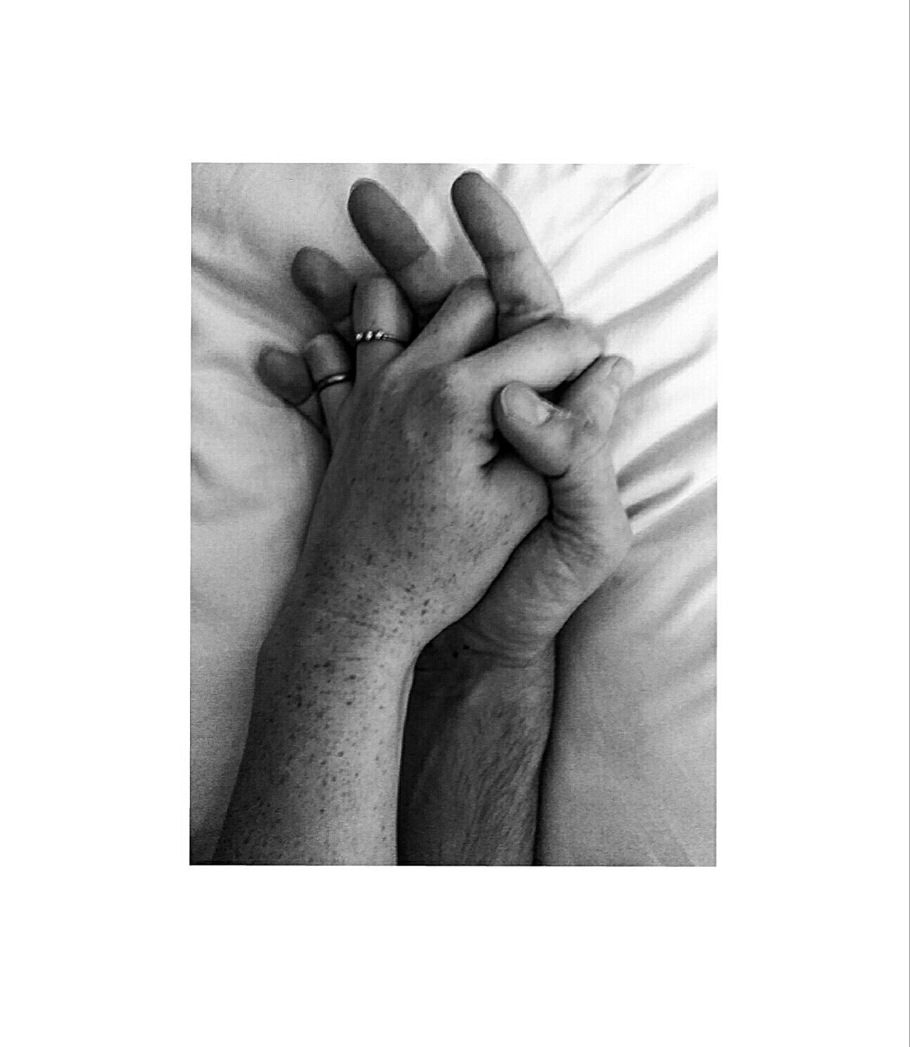 Soulmates Human Hand Love Soulmates Together Couplegoals Chill Forever First Eyeem Photo Handsinhands Blackandwhite Freckles Freckled Girl Moments