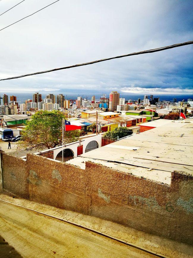 Architecture Sky City Life Chile♥ Chilena AntofagastaCity