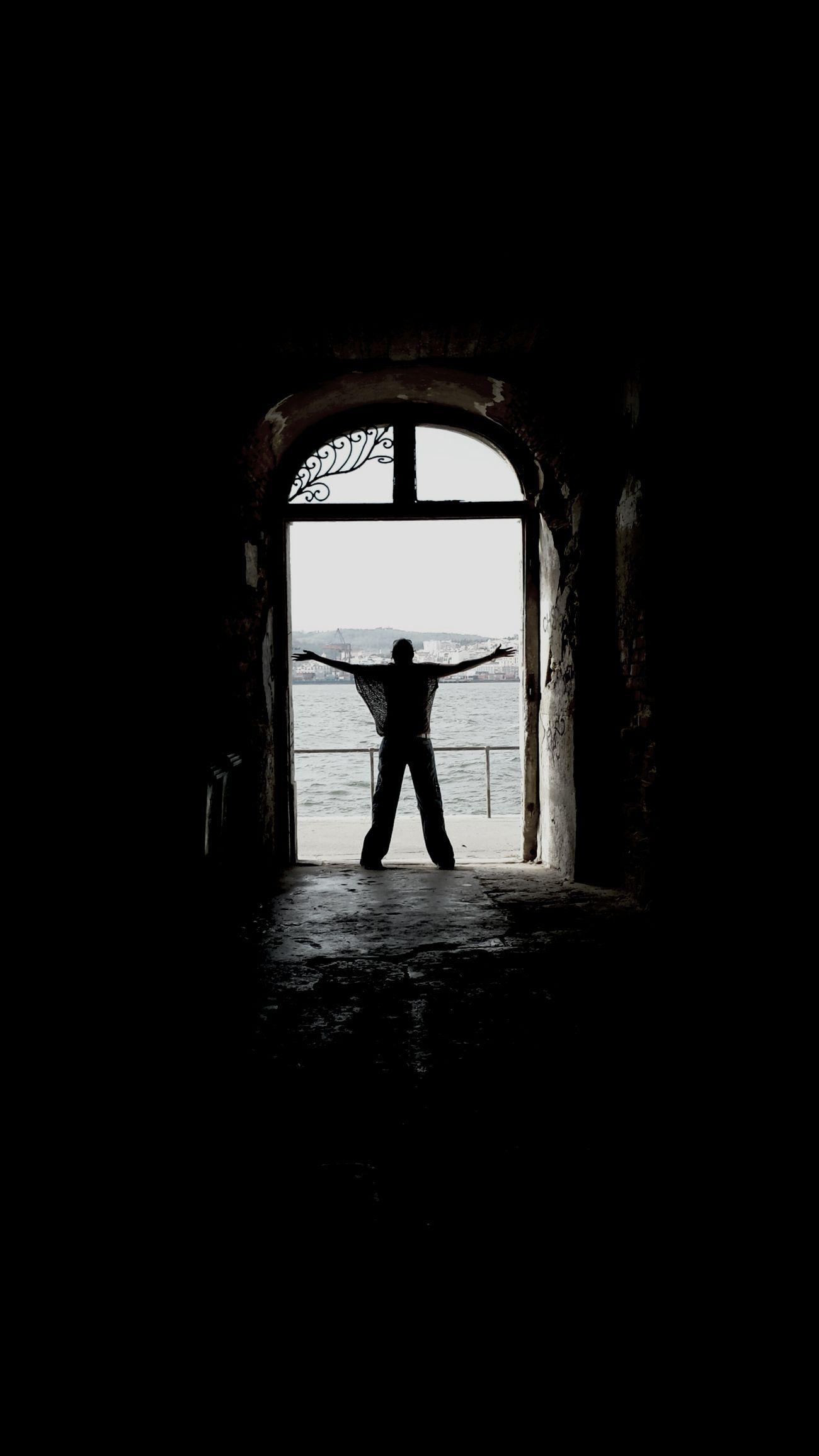 Dark Photography Por Aí... Moments Enjoying Life
