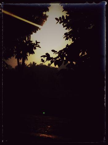 Sunrise Nature Amateur Improving Oneplustwophotography Snapseed Contrast