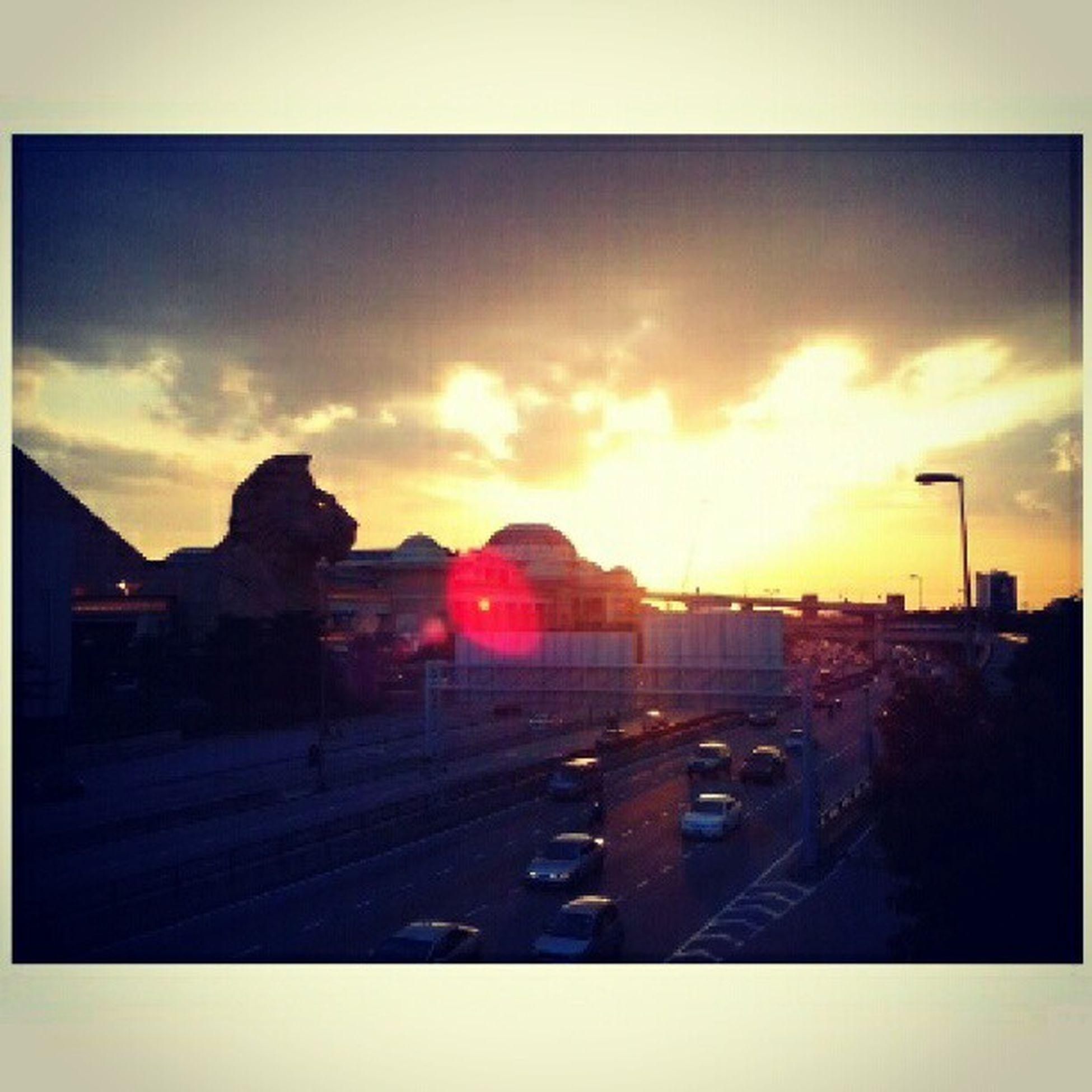 City of sunway. Bandarsunway Wednesday Kl