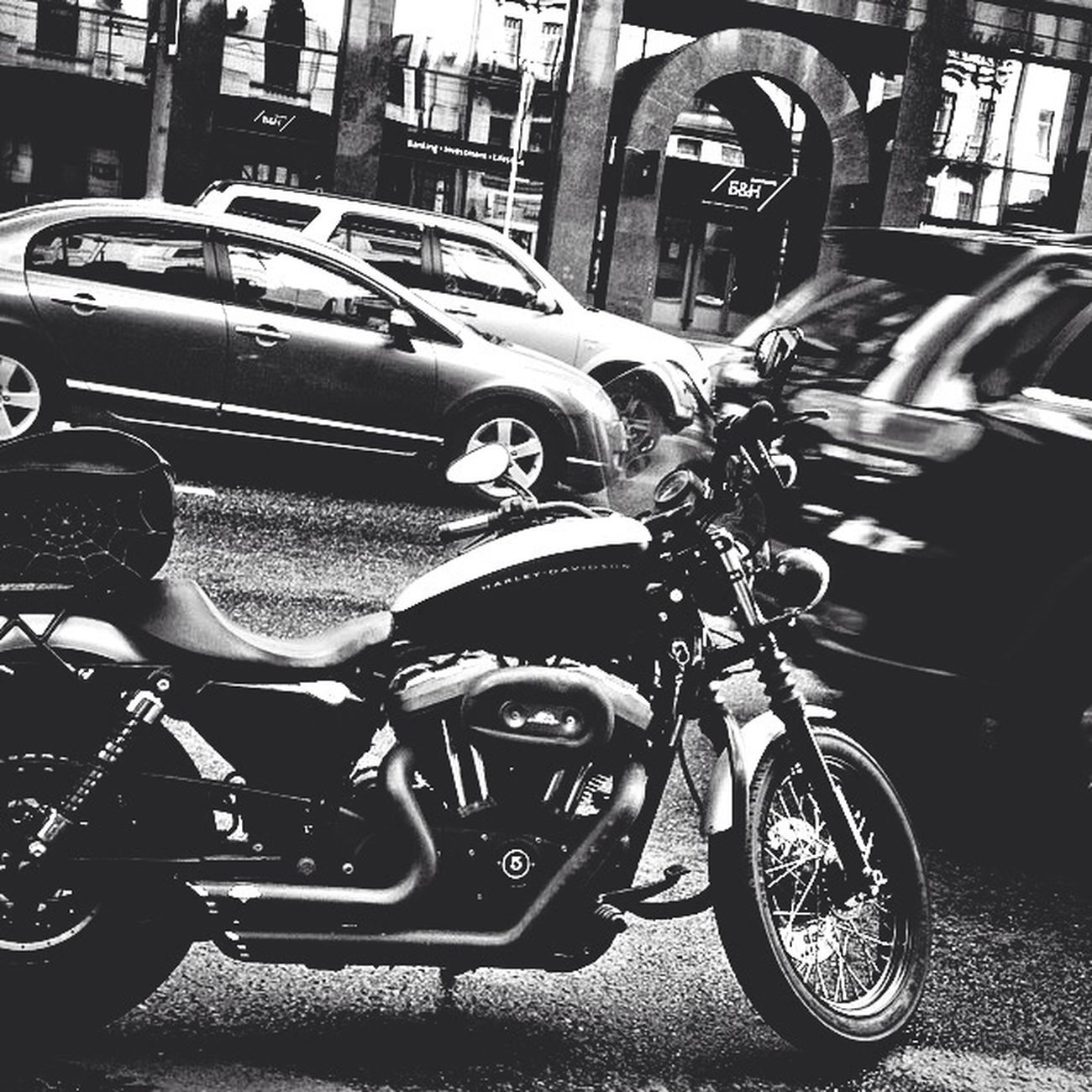 Harleydavidson Harley Davidson Harley Harley In Moscow