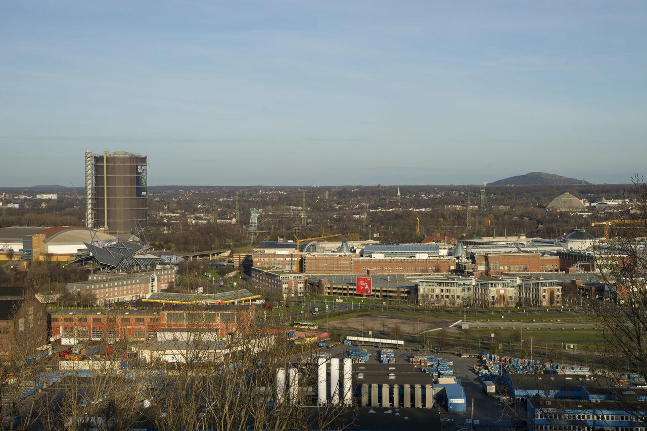 Centro Centro Centro Oberhausen City Life Cityscape Gasometer Oberhausen Oberhausen Outdoors Sky