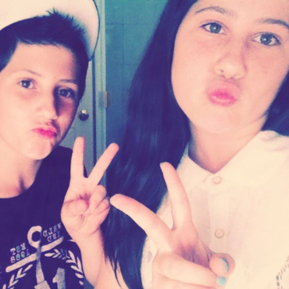 Brother❤❤