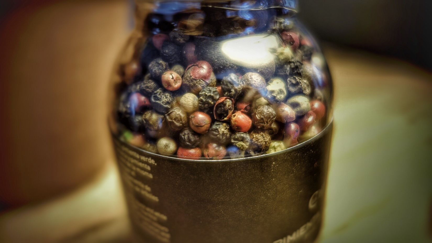 HDR Hdr_Collection Peper Product Photography Macro Macro Photography Food Tempero Grao Indoors  No People Saturation