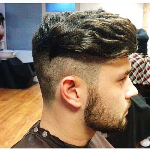Nuevo corte de cabello