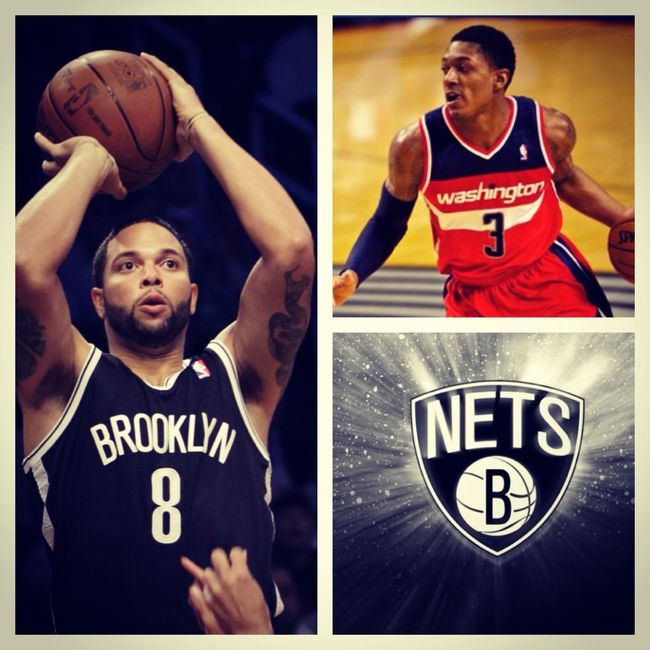 All Booked For Brooklyn Bound On March 8th! #brooklynnets Vs #washingtonwizards At The #barclayscenter #excited