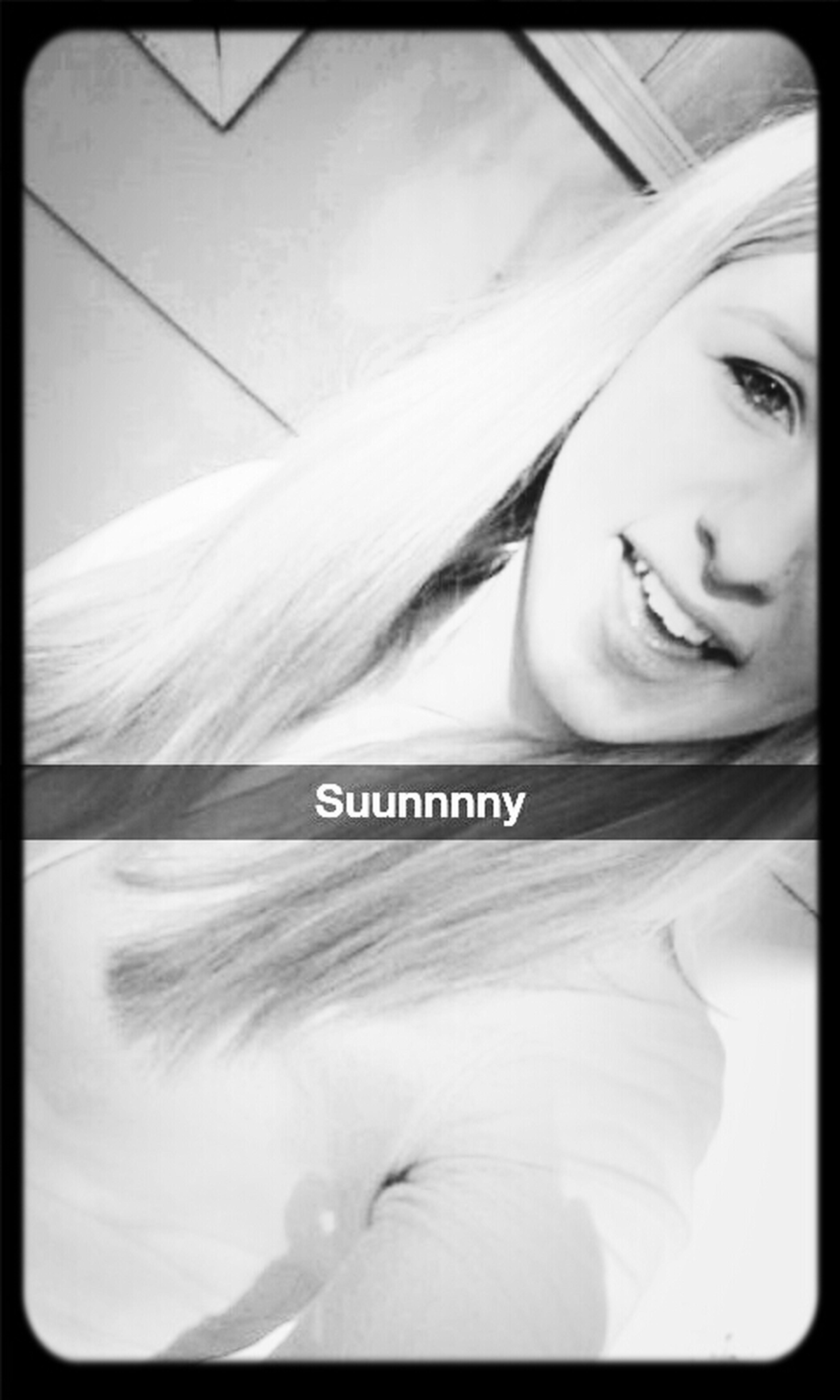 Sunny Days<3
