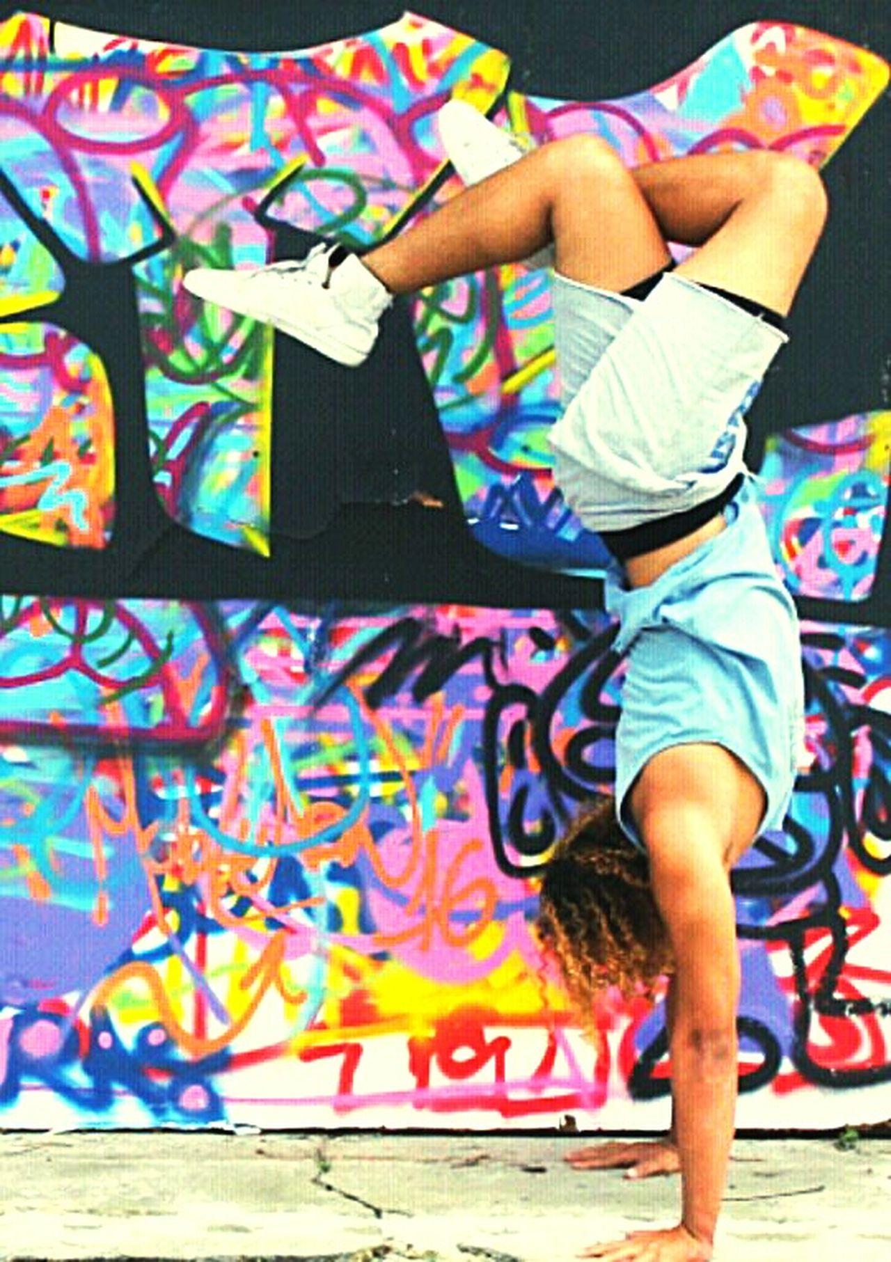 Graffiti Outdoors City Close-up Spray Paint Day First Eyeem Photo