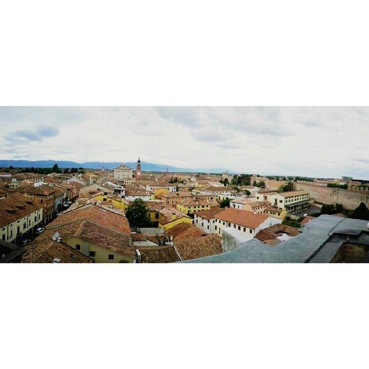 Schooltrip View Cittadella Amazing