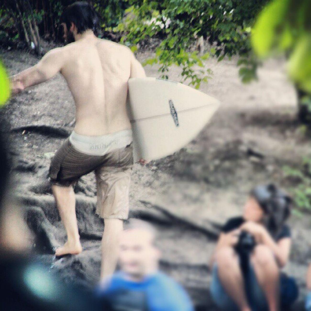 Surfs up! 2 #muenchen #eisbach #summer #englischergarten #munich #men #greatbod #igdaily #surfing Greatbod Summer Men Surfing Munich IGDaily Muenchen Eisbach Englischergarten