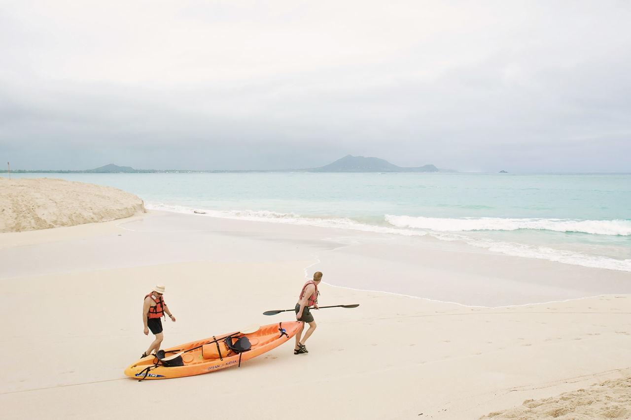 Beautiful stock photos of urlaub,  Beach,  Beauty In Nature,  Cloud - Sky,  Day
