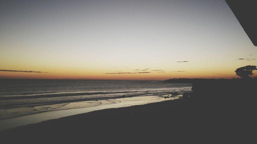 Beach Nature Vacations First Eyeem Photo