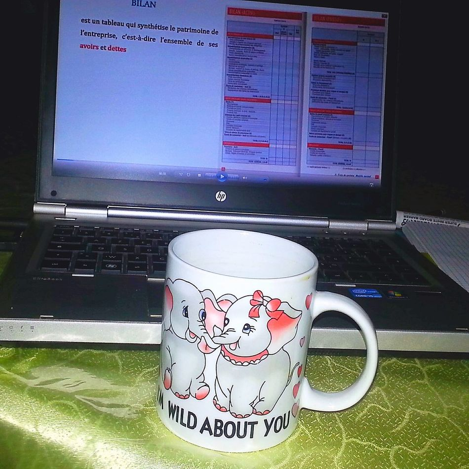 homework time at home , coffe time ,calm Break Time Business Coffee Time Homework Time HP Mathematics Pen Working