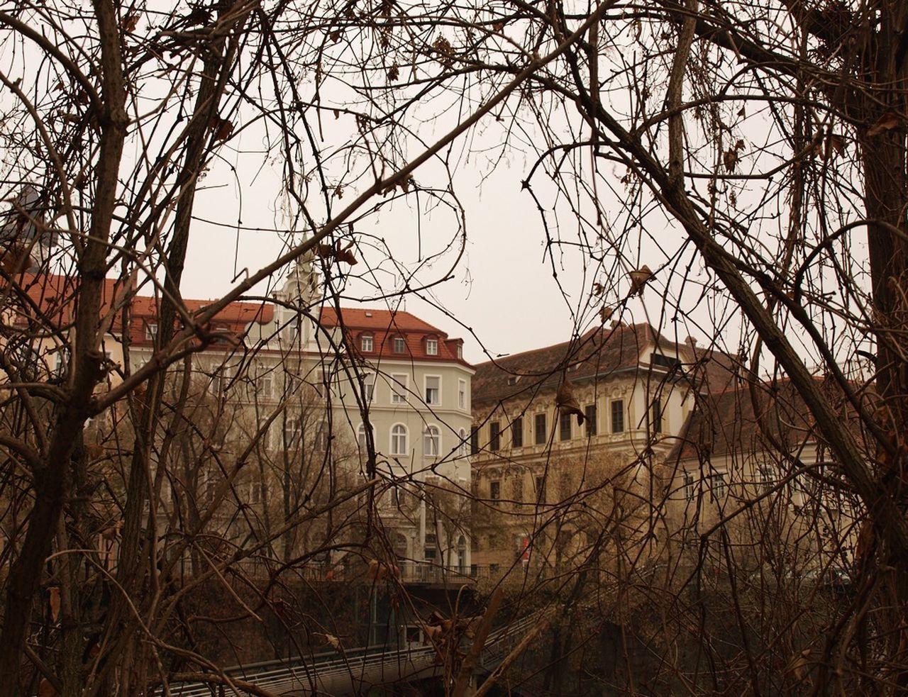 Architecture Austria Graz Travelling