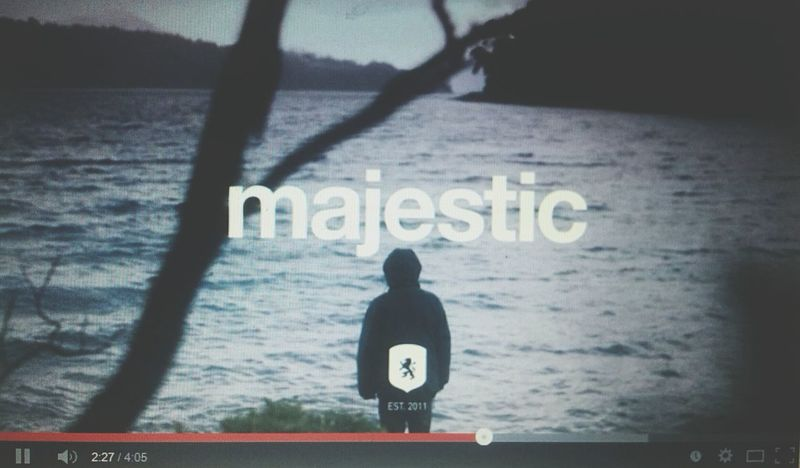 Majestic Majesticcasual Music Freedom
