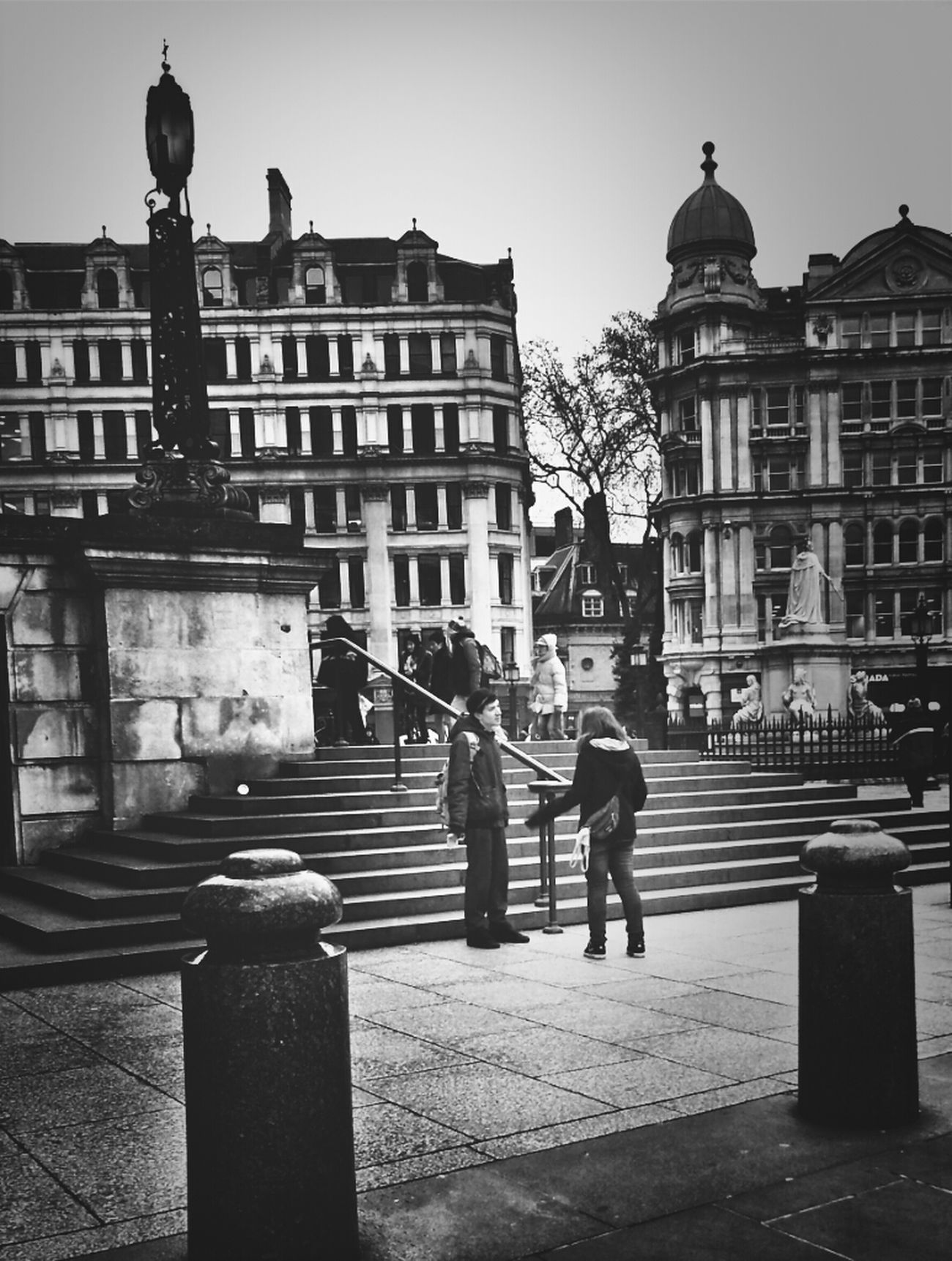 Trouble in Paradise! Eye4photography  Bwstyles_gf AMPt - Shoot Or Die Bw_collection Streetphotography Blackandwhite London Streetphoto_bw Bws_worldwide Gang_family