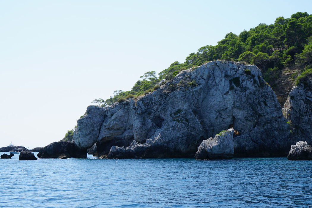 Islands Islandstyle Isole Tremiti Nature Photography Puglia Sea And Sky Seascape Summer