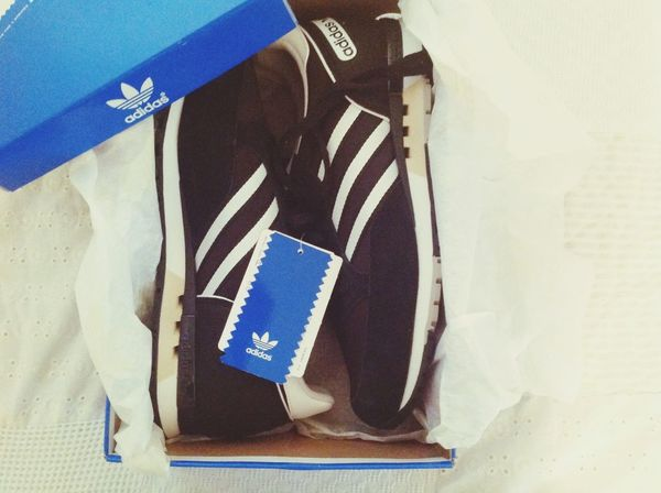New Sneakers Adidas Phantom