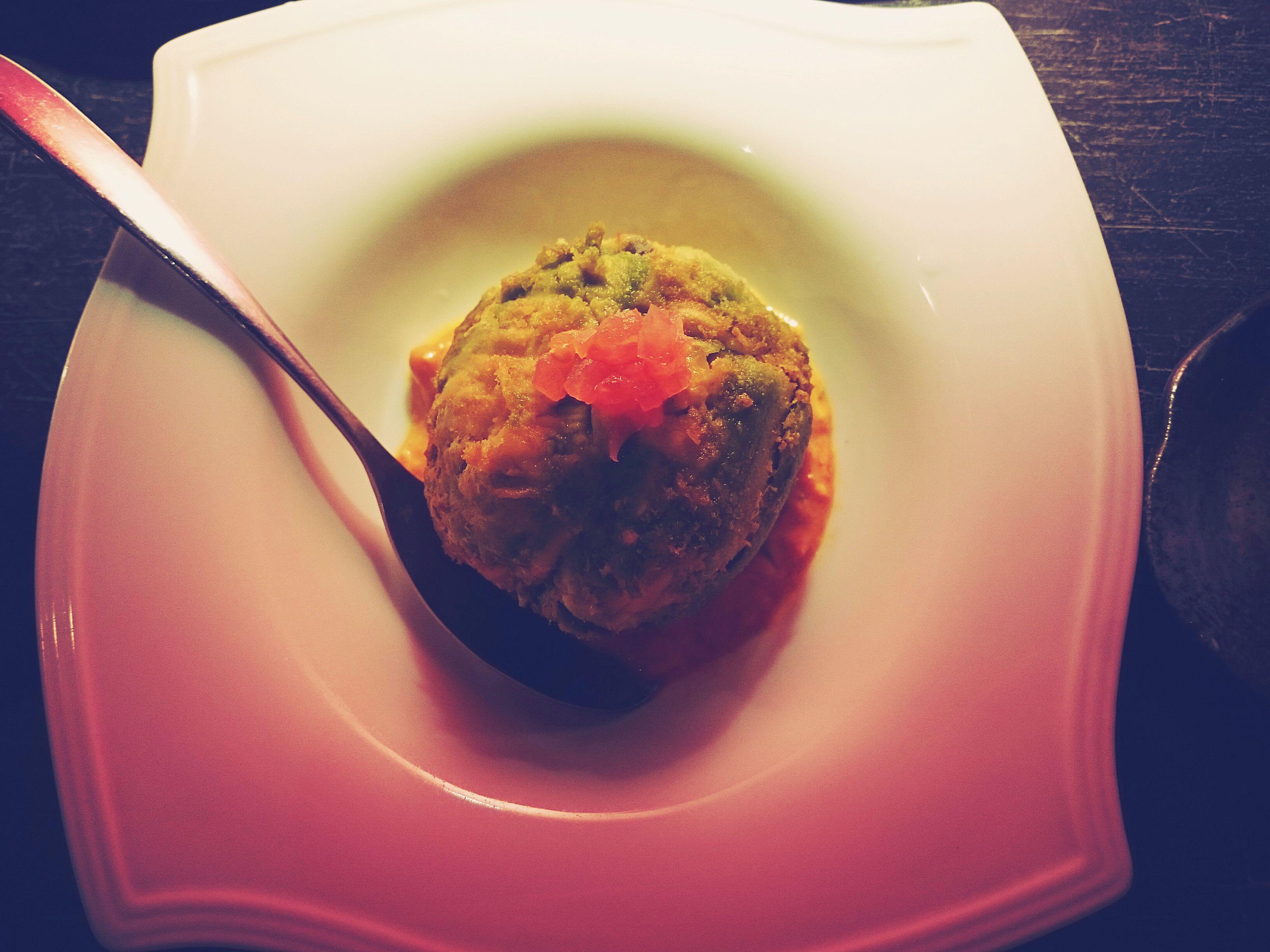 アボカドまんじゅうEnjoying Life Avocado AVOCADO HOLIC Avocado Ball Dinner Yummy