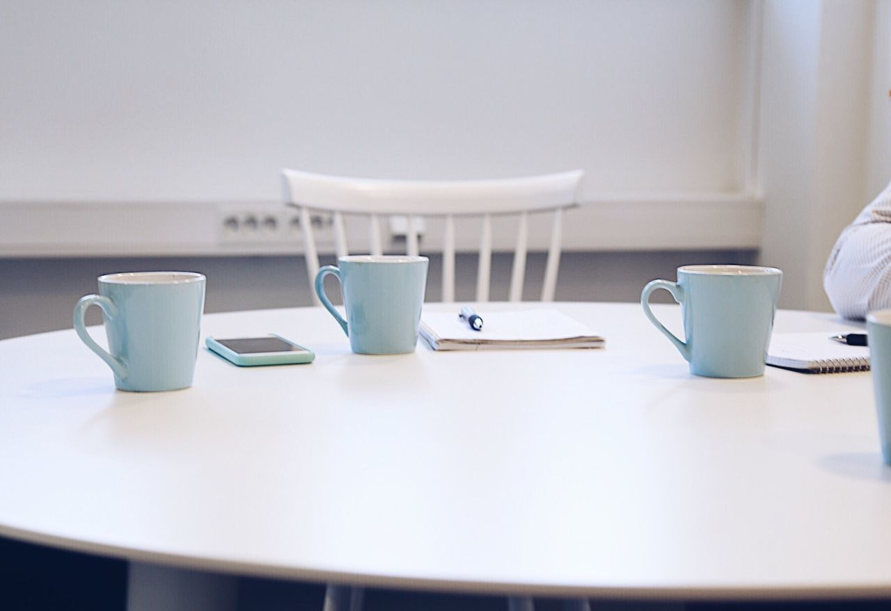 Table Indoors  Coffee Cup Chair Food And Drink Drink No People Day Dining Table Still Life Design Backgrounds Close-up Background Home Interior Midsection Coffee Break Cups Office Building Office