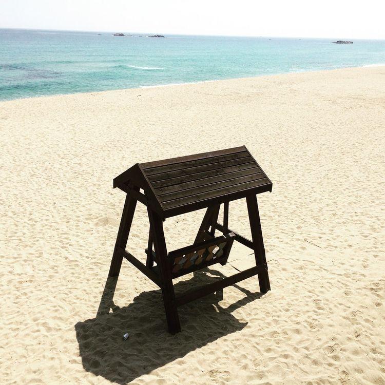 Sea Seaside Sea View