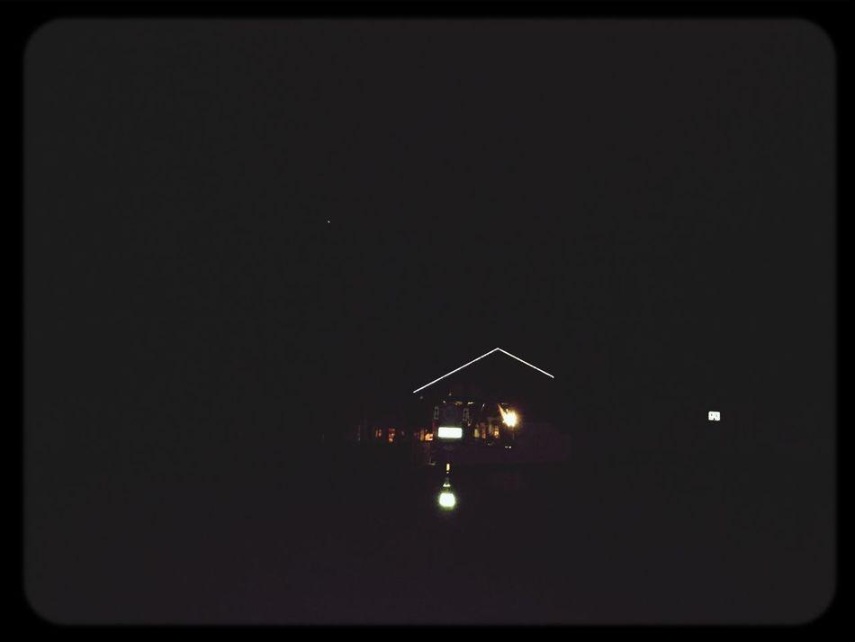 Nuit et lumières ...