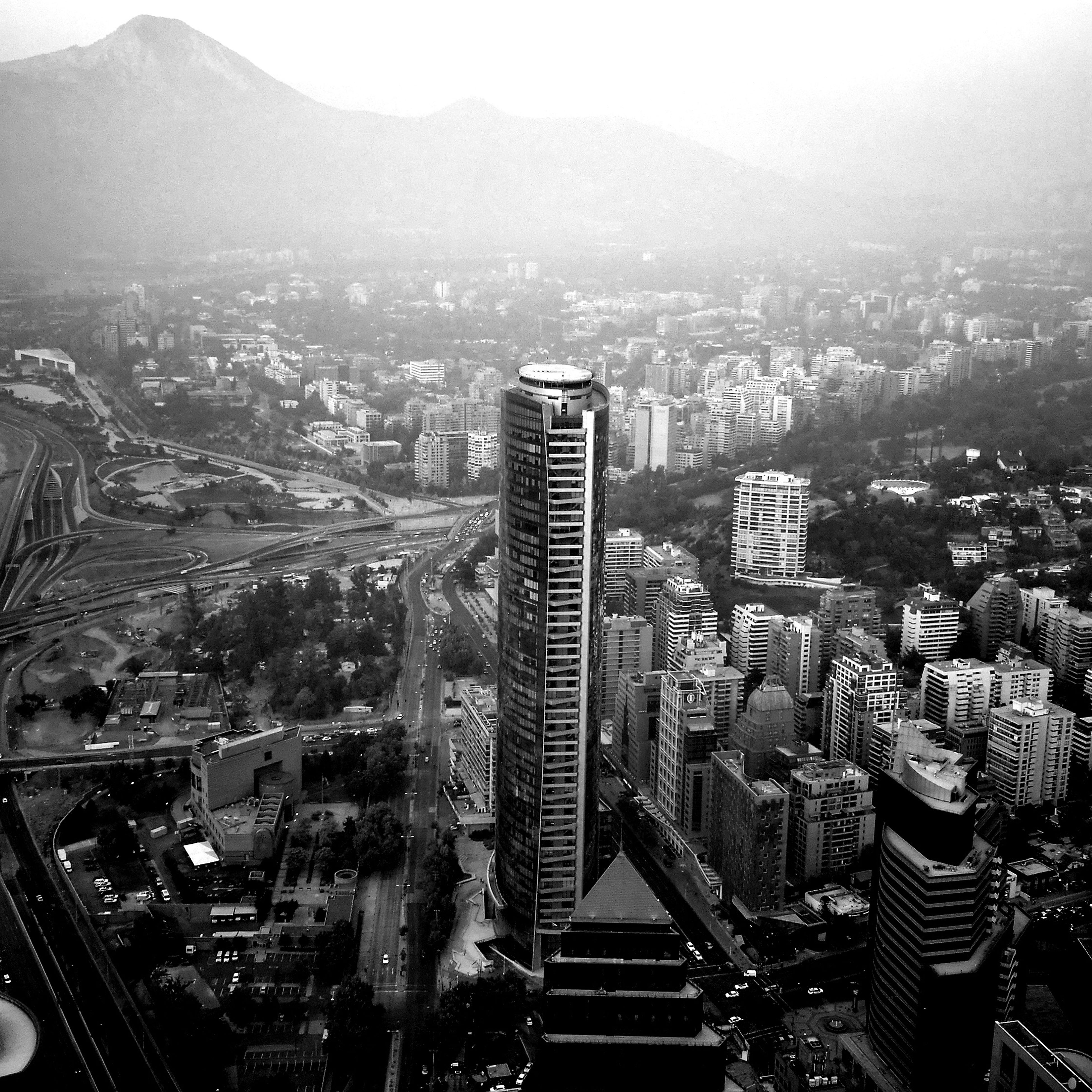 architecture, city, building exterior, cityscape, travel destinations, built structure, aerial view, crowded, outdoors, skyscraper, modern, sky, day, people