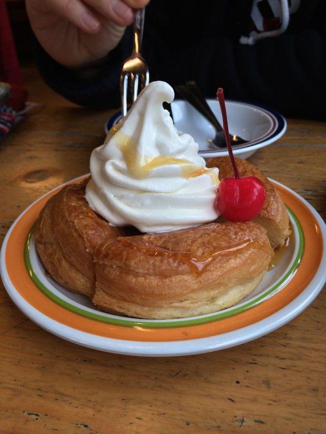 Coffee break♪ コメダ珈琲店 Komeda's Coffee Mini Shironowaru Sweets