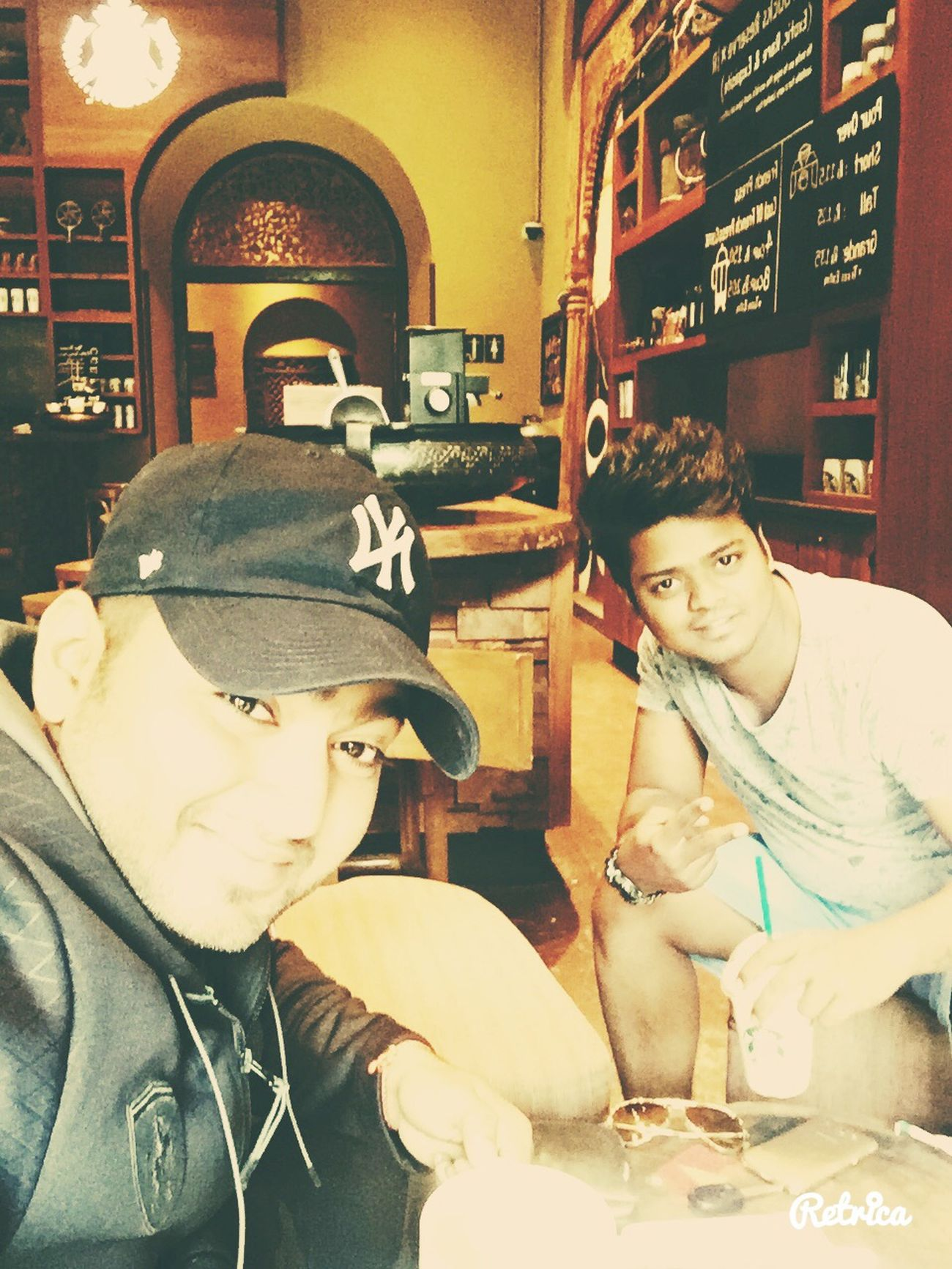Starbucks Good Morning Breakfast Best Friends Coffee HappyFriendshipDay