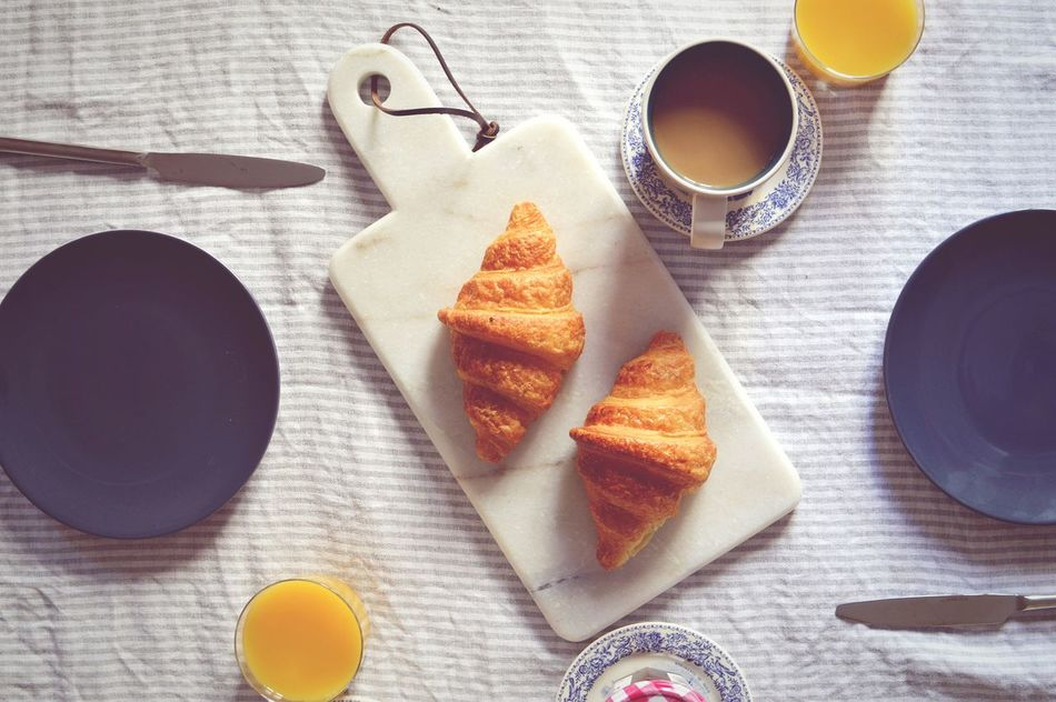 Beautiful stock photos of paris, Breakfast, Butter Knife, Coffee - Drink, Coffee Cup
