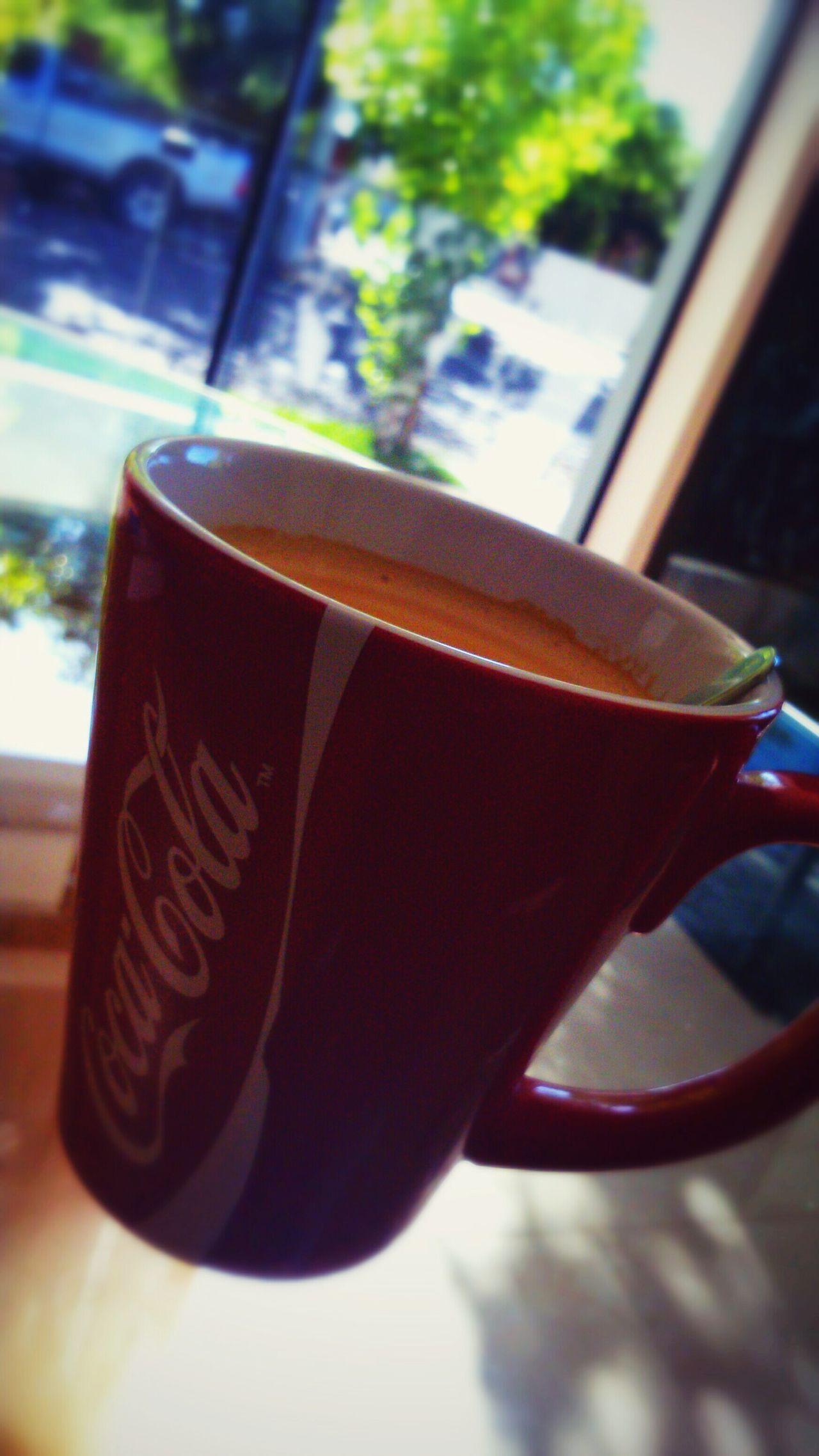 Café e Vidas... First Eyeem Photo