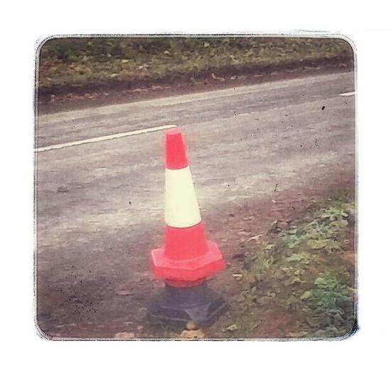 Random Cone! Road Cone Randomness