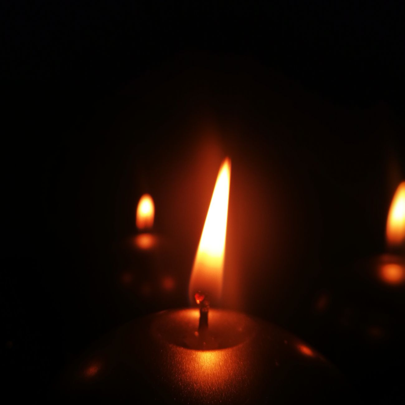 Candles Flame Burning Heat - Temperature Cultures No People Indoors  Oil Lamp Diya - Oil Lamp Diwali Close-up Illuminated Night
