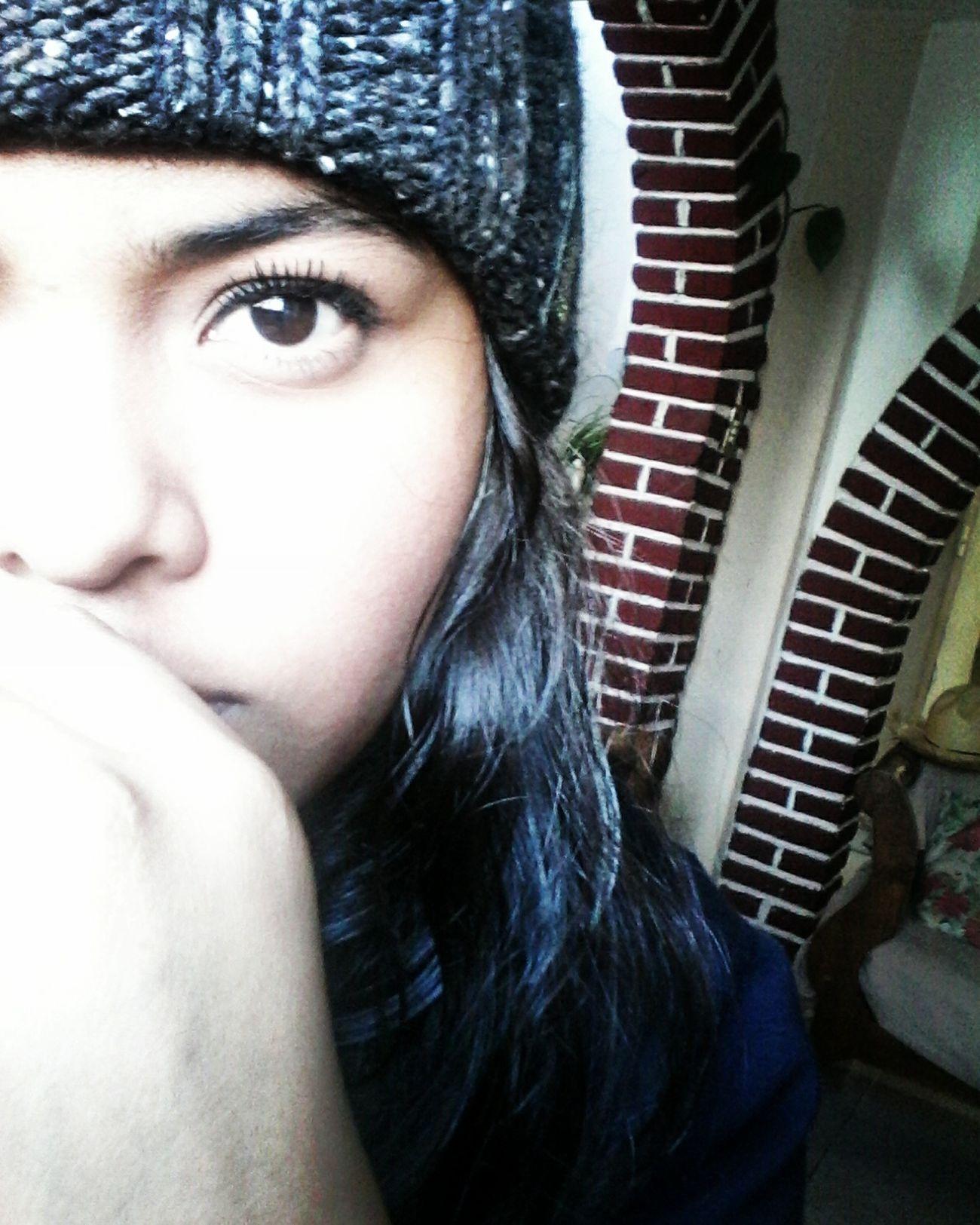 Frío. Foto