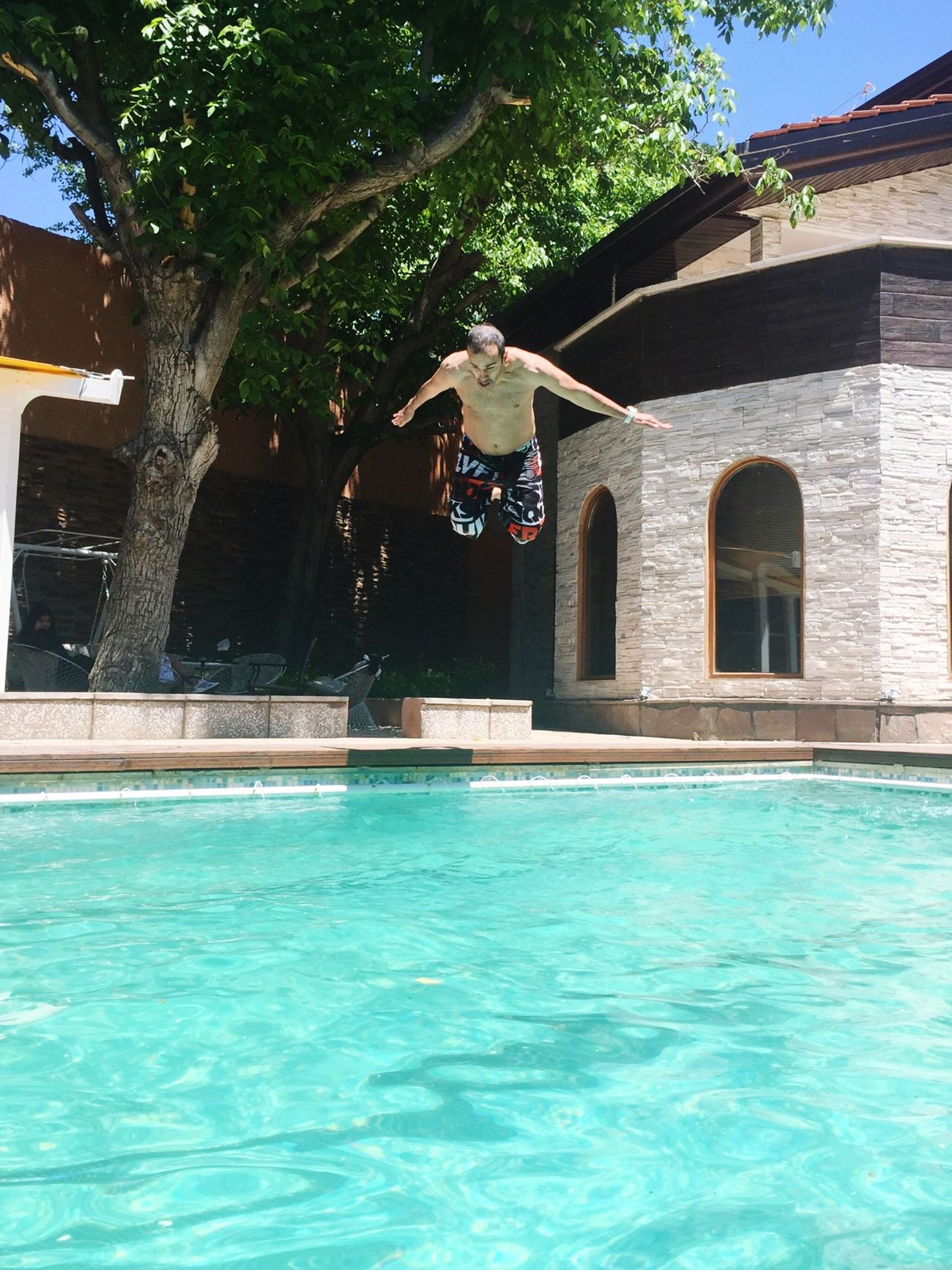 It's Me Pool Diving Basejump Hyper Powermoves Ehsanpepsi Pepsi Water Cold