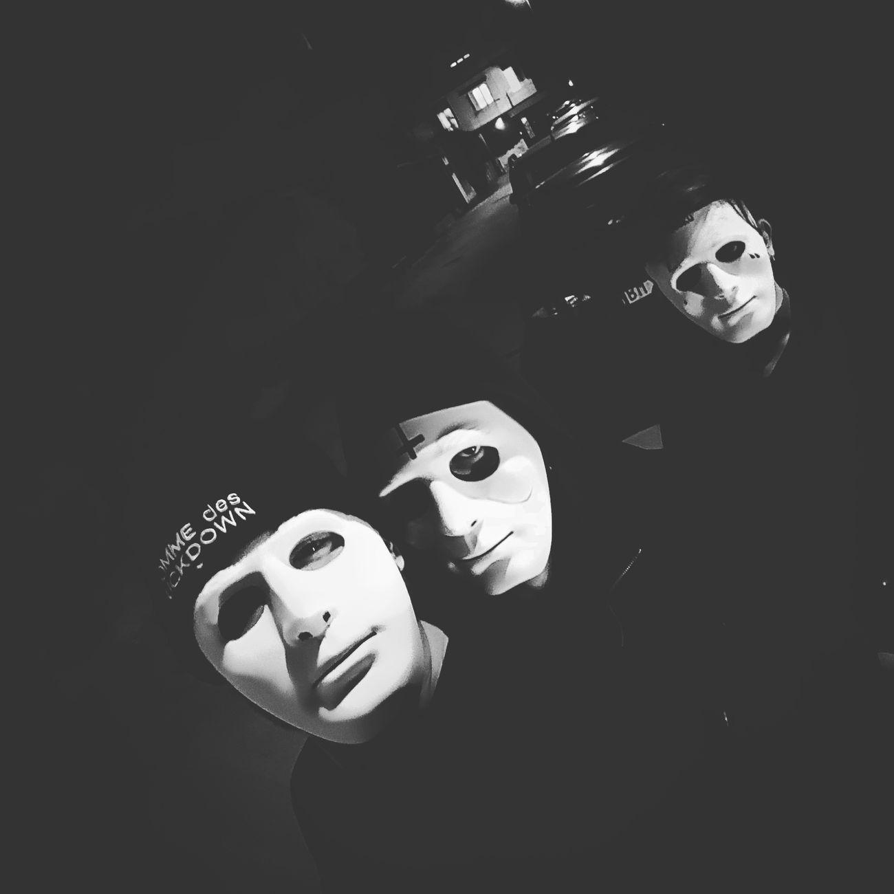 Dark Spooky Halloween Night Blsckandwhite First Eyeem Photo
