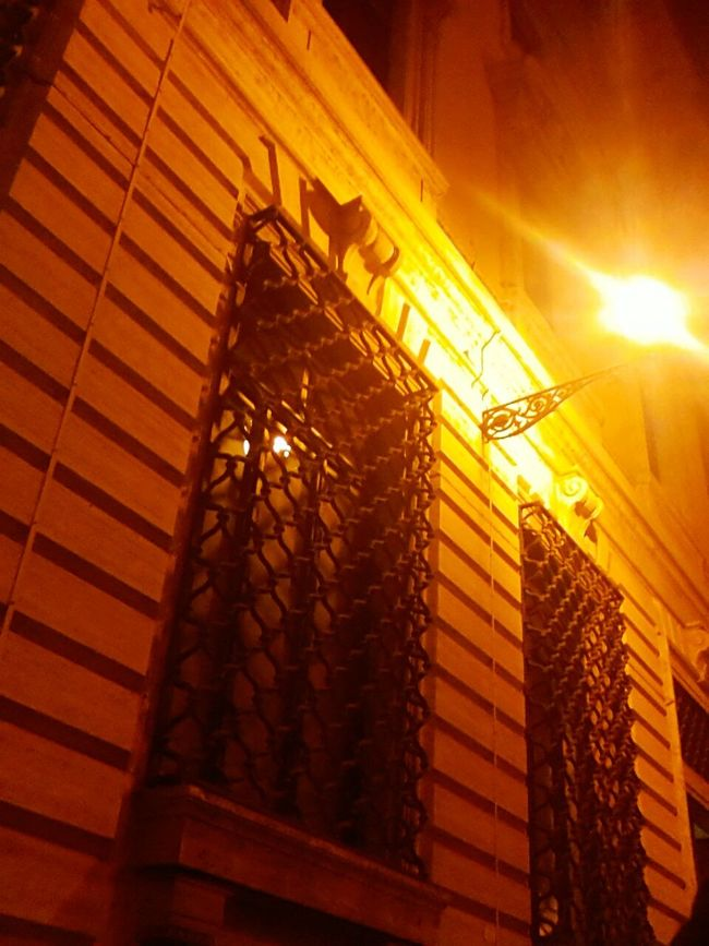 Romebynight Rome Italy Italy❤️ Nightphotography Hanging Around Travelling