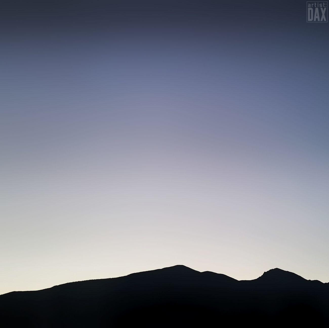 Jasper mountain morning II artist:DAX PHOTOGRAPHOHOLIC I born to capture | Silhouette No People Scenics Sky Nature Outdoors Beauty In Nature Day Sunrise Dusky Sky Dusk Colours Mountain Silhouette EyeEm Gallery ArtistDAX Clearskys Minimalmood Minimal Minimallandscape Canada Alberta Jasper National Park❤️ Jasper Alberta Canada Blue Hour