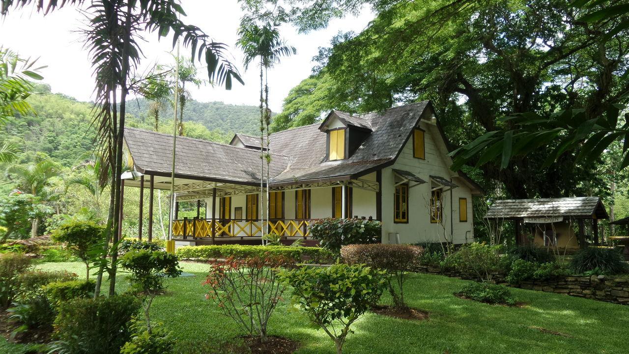Trinidad And Tobago Lopinot Samsung Kzoom Taking Photos Enjoying The Sights No Edit/no Filter Historical Site Beautiful