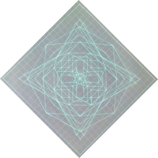 depressed... Lonely.. this is a Map Relaxing Check This Out Hello World Sello Mandala Liberation Code Abstract