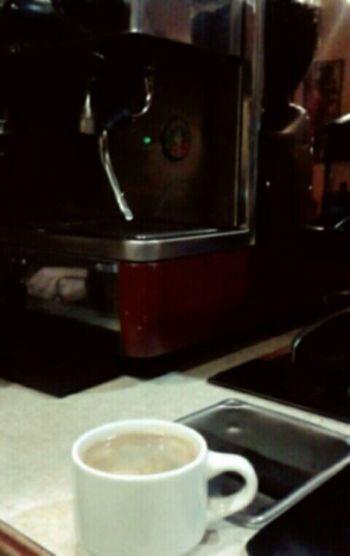 Coffee And Sweets Baristalife La Cimbali