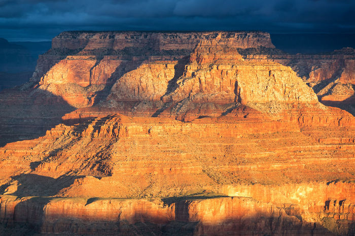 Grand Canyon details as seen in the early morning sunlight Arid Arid Climate Arizona Canyon Cliff Desert Geology Gorge Grand Canyon Grand Canyon National Park Landscape Nature Scenic South Rim South Rim Grand Canyon Southwest  Tourism Travel Travel Destinations USA Vista