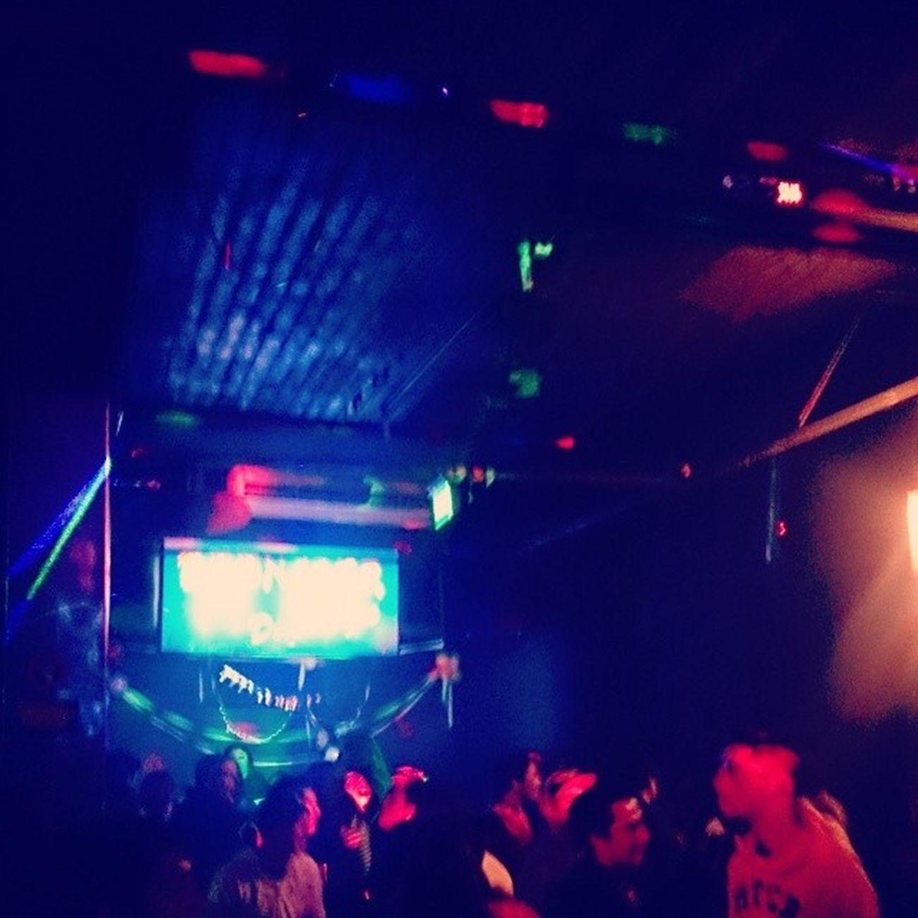 Su boonsterazoooo Ajajaj a lo vioooo Instachile Instaphoto Partyup Party night disco choroforlife