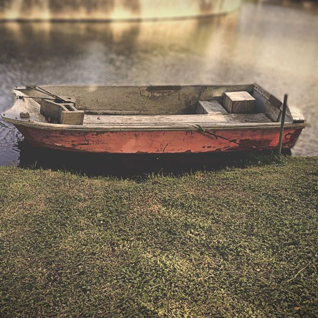 Old wooden boat. Capture The Moment IPhoneography Hawaii Moments Travel Wanderlust Composition