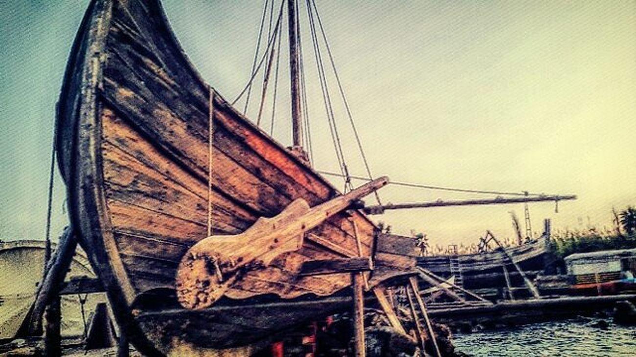 Kybele gemisi, Foça, Sicilya, Marsilya seferlerini yapmıştır. Kybele 360 Foca Sicilya Marsilya Sea Deniz Instalike