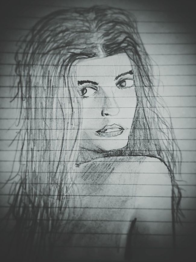 Drawing Draw Emrata EmilyRatajkowski