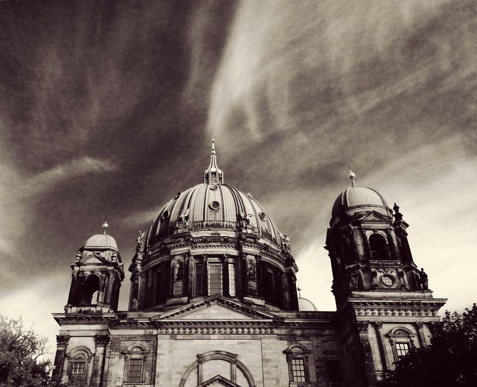 Berlin Architecture Berlin Buildings Berlintourist