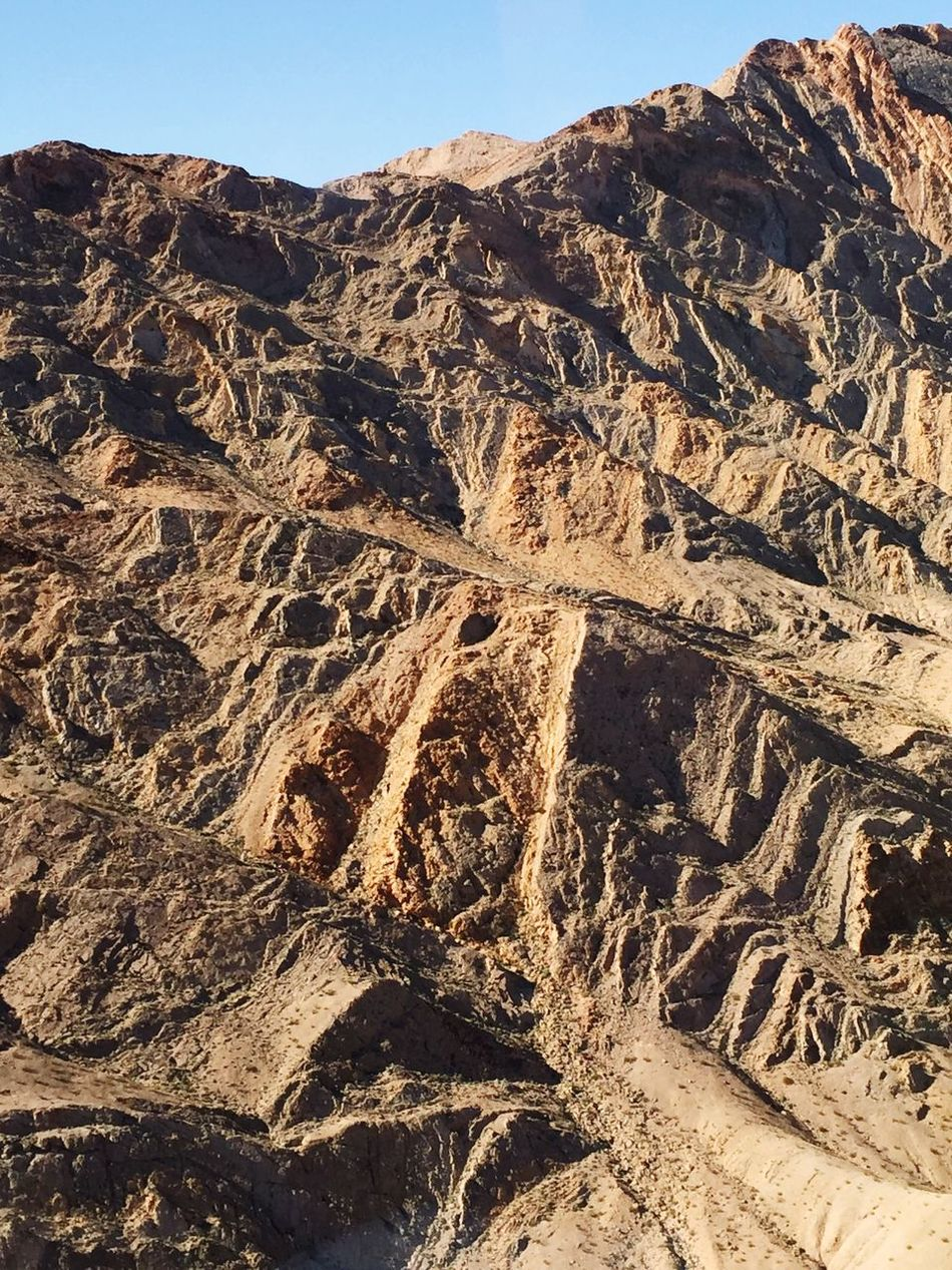 Arial View Textures Of Nevada Flying High Landscape_Collection Landscape Tranquility Geology Mountain Beauty In Nature Nature Scenics Tranquil Scene Outdoors Non-urban Scene Physical Geography Day Desert No People Arid Climate Sky Mountain Range Desert Remote Beauty In Nature Rock Formation