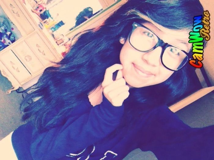 Sometimes You Just Have To Keep Your Head Hold Back The Tears -&&- Just Smile C: